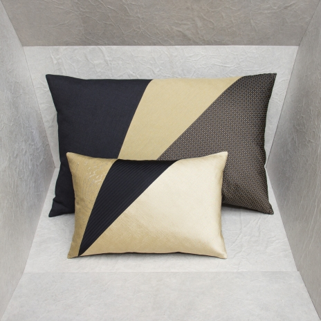 Luxury design cushion folle envie maison popineau for Au maison cushion