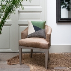 DOMINANT GREEN FOR YOUR SOFA CUSHIONS
