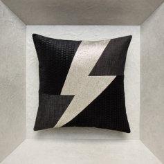 """COUP DE FOUDRE"" ORIGINAL ROCK'N'ROLL CUSHIONS"