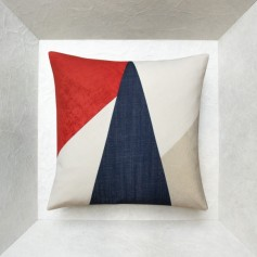 100% Made in France high-end cushions
